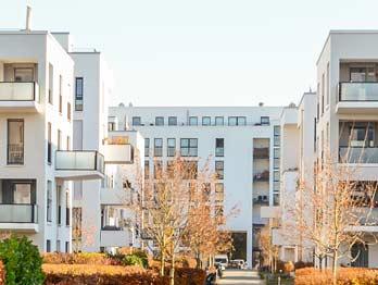 Hausverwaltung Duesseldorf NRW