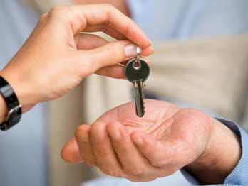 Immobilienverkauf Makler